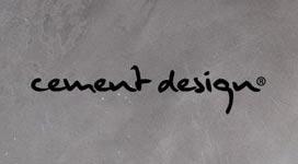 Cement design padló és fali burkolat