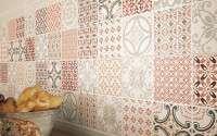 Spanyol csempék, spanyol járólapok, spanyol burkolatok kép:Dune Decor Al-Andalus