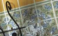 Spanyol csempék, spanyol járólapok, spanyol burkolatok kép:Vives Aranda