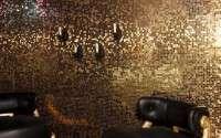 Spanyol csempék, spanyol járólapok, spanyol burkolatok kép:Dune Metalic Gold 30×30