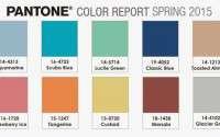 Spanyol csempék, járólapok, burkolatok kép:Vidám padlólapok már a tavasz színeivel