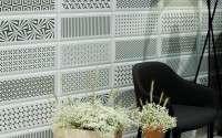 Spanyol csempék, spanyol járólapok, spanyol burkolatok kép:Vives Artigas Grafito 20×50 cm