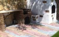 Spanyol csempék, spanyol járólapok, spanyol burkolatok kép:Családi ház Budapest környéke
