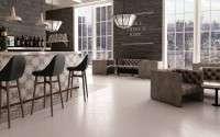 Spanyol csempék, spanyol járólapok, spanyol burkolatok kép:Atelier Geo Black 33,1×33,1& Lumber black & White 15×90 cm